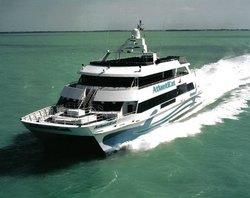 Key West Express - Marco Island