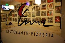 La Luna Pizzeria Ristorante