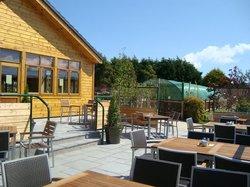 Kirktown Garden Centre Restaurant