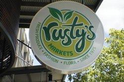 Rusty's Market