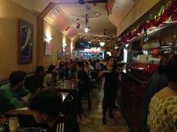Cafe Notturno