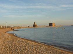 San Jose Beach