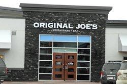 Original Joe's - Aspen Landing