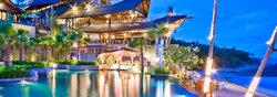 Nora Buri Resort & Spa