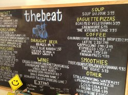 The Beat Coffeehouse