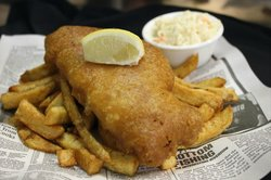 Water St. Fish & Chips