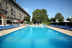 Hotel-Club Cosmos