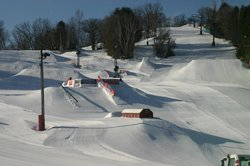 Tyrol Basin Ski & Snowboard Area