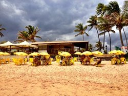 Beach Stop Restaurante & Bar