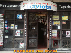 Restaurante Gaviota