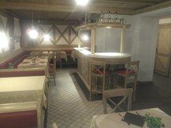 Pizzeria de L'Aveisc