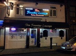 The Frontier Lounge