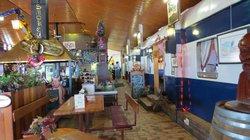 Smokey Train Diner