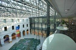 Centro Civico d'Arte e Cultura Altinate/San Gaetano