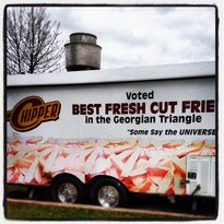The Chipper Fresh Cut Fries Inc.