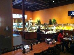 Hibachi Grill Buffet & Bar