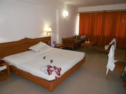 Sealord Hotel Cochin