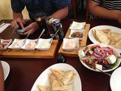 Argo Hellenic Cafe Restaurant