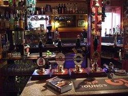 The Regent Bar