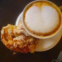 Nuovo Caffe al Portico