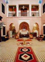 里亞德巴伽酒店