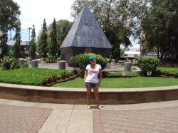 Parque Cervantes