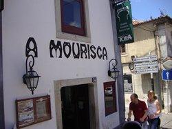 A Mourisca De Sintra