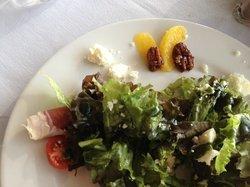 Restaurante Miralto