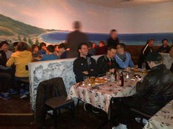 Santo's Restaurant