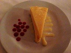 limoncello (cream cheese and lemon pie)
