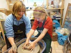 Tarka Pottery