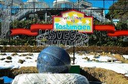 Toshimaen Amusement Park