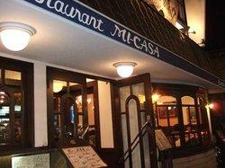 Restaurant Mi-Casa