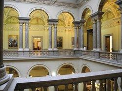 Szepmuveszeti Muzeum