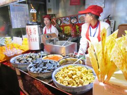 Beijing Food Walk - Private One-day Tour
