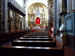 Templo de Regina Coelli