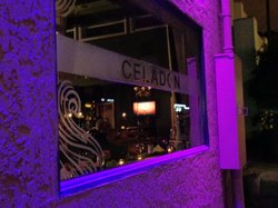 Celadon Restaurant
