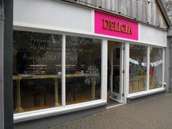 The deli Delicia
