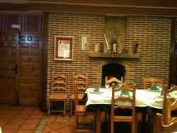 Restaurante El Atrio