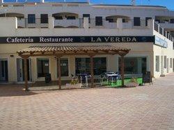 Restaurante La Vereda de Sucina