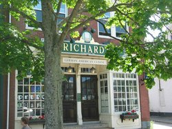 Richard's Restaurant