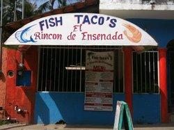 El Rinconcito de Ensenada