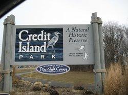 Credit Island