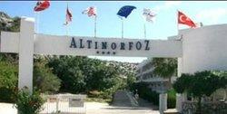 Altin Orfoz