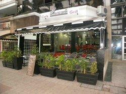 Americana Cafe & Grill