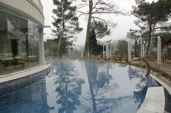 Pythia Thermal Spa