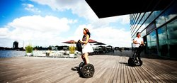 Segway Booking - Day Tours