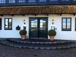 Restaurant Munkebo Kro