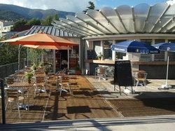 Le Cafe du Forum