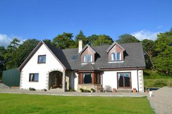 Strathoich Bed & Breakfast